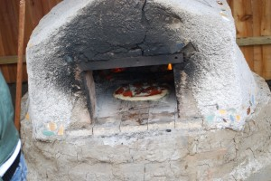 Ceramic Bread Oven